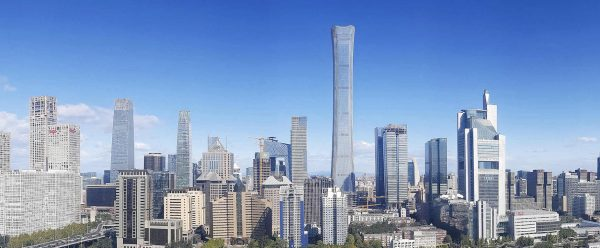 Beijing CBD attracting high-quality enterprises by high-quality development