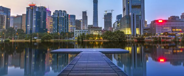Rethinking the Global Business Districts Story
