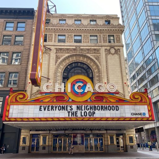 Chicago Loop Alliance welcomes everyone back!