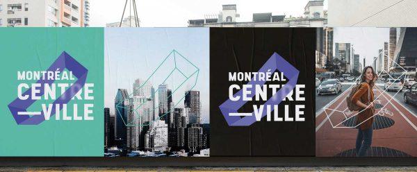 Destination centre-ville becomes Montreal centre-ville