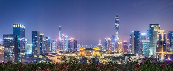 Shenzhen Futian District joined GBD Innovation Club