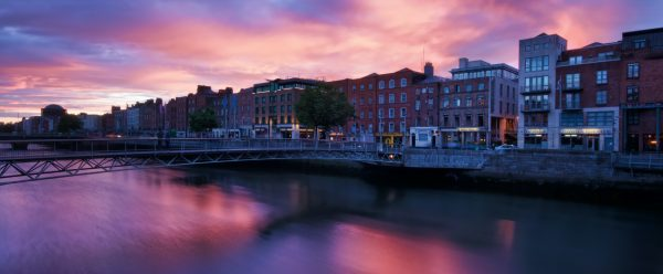 Evening & Night Time Economy of Dublin. What comes next?