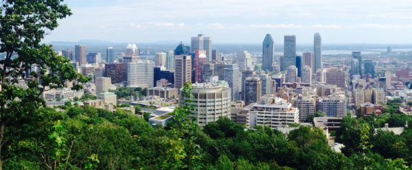 How placemaking, design and culture is helping revive downtown Montreal